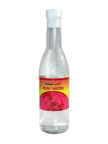 Rose Water Shemshad(Golab) (100% Natural)