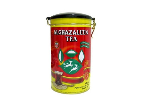 Ceylon Tea Tin Do Ghazal (Chai)