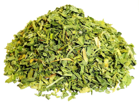 Fenugreek Leaves (Shambalileh)
