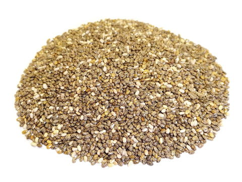 Chia Seeds - (Tokhme Sharbati)