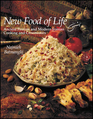 New Food of Life(New Edition)