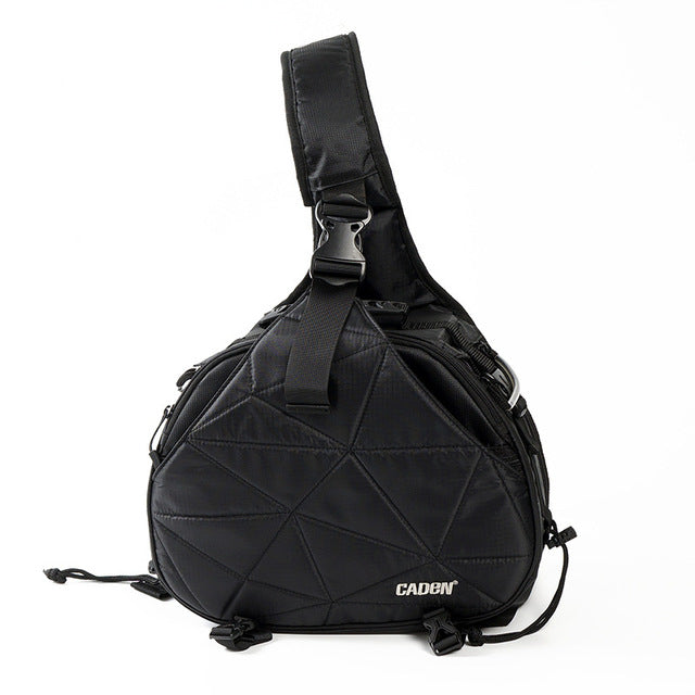 Camera Bag with Rain Cover
