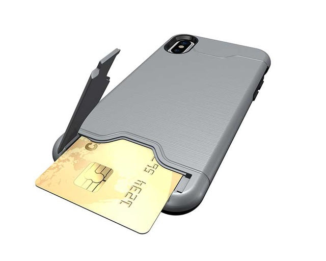 Case For iphone X Shockproof cover
