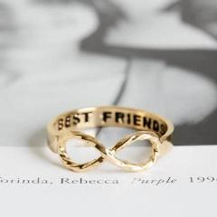RING Best Friend Infinity