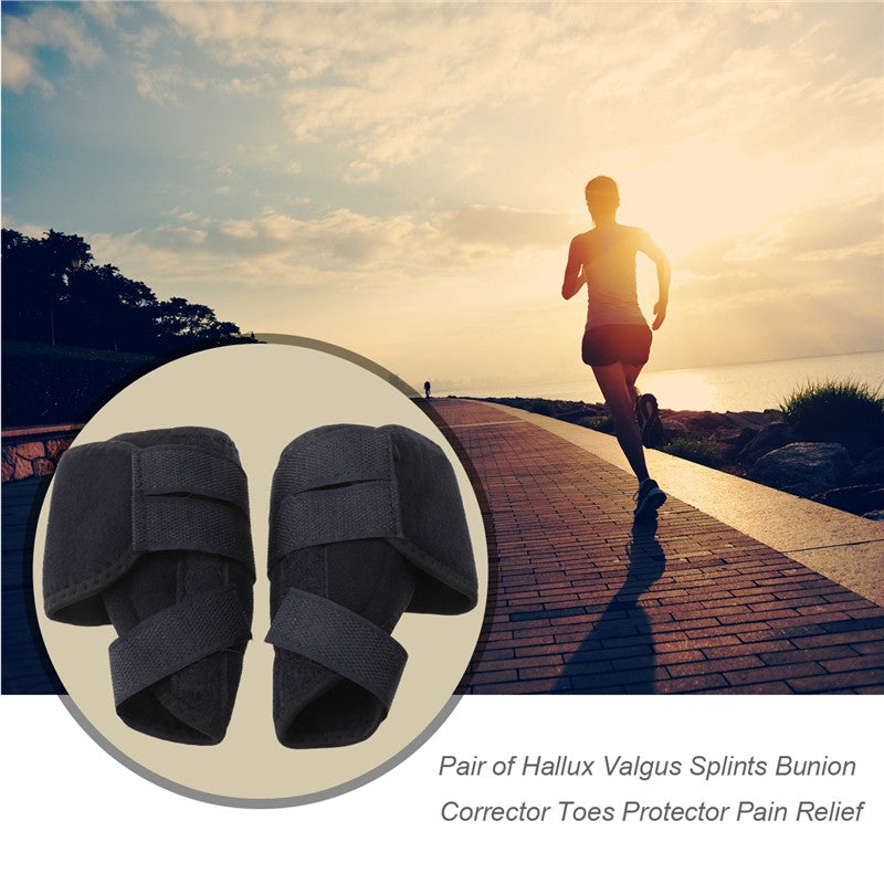 Toes  Corrector Protector Pain