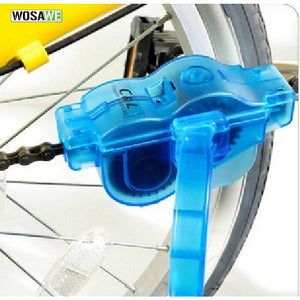 High Quality MTB Road Bike Chain Cleaner