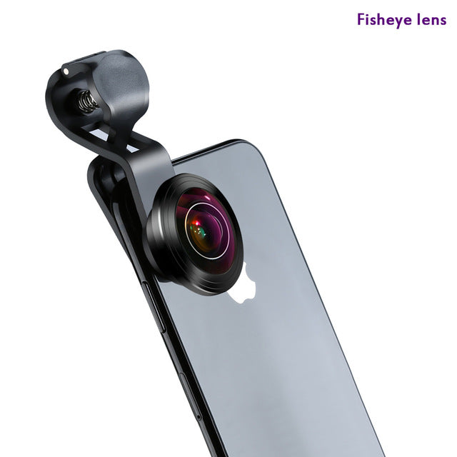 Super Quality 4K HD Professional Phone Lens