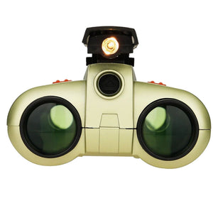1Pc Hot Selling Binocular 4x30mm Night Vision