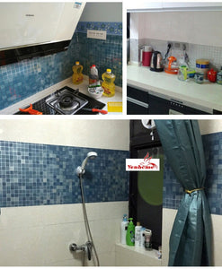 5M PVC Wall Sticker Bathroom