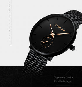 Luxury  Watch Men
