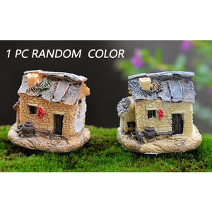 1pc Mini Craft Landscaping Decor