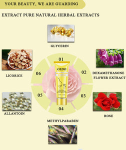 Herbal Extract  Maternity Skin Repair  Remove Pregnancy Scars
