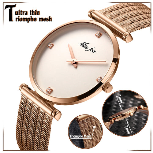 Women Luxury  Watches