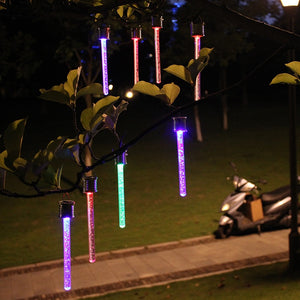 Waterproof Color Changing Hanging LED Lamp