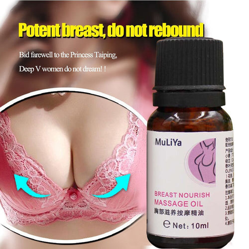 Bio Oil  for Breast Enlargement