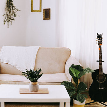 14 ways to advance your music career from the comforts of your home