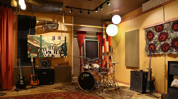 Featured Studio: South Sound Sound