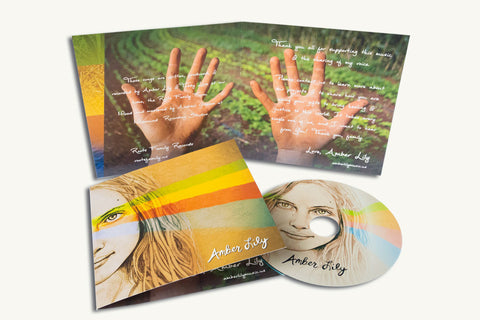 CD duplication in Atomic eco-packs™ from Atomic Disc.