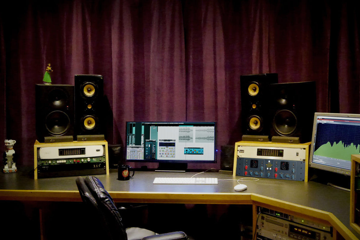 audio mastering software free download