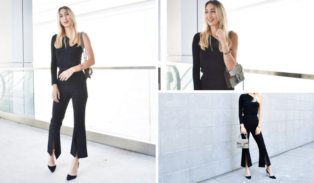 What To Wear On Date Night Stix and Roses Sustainable Fashion Vegan Fashion
