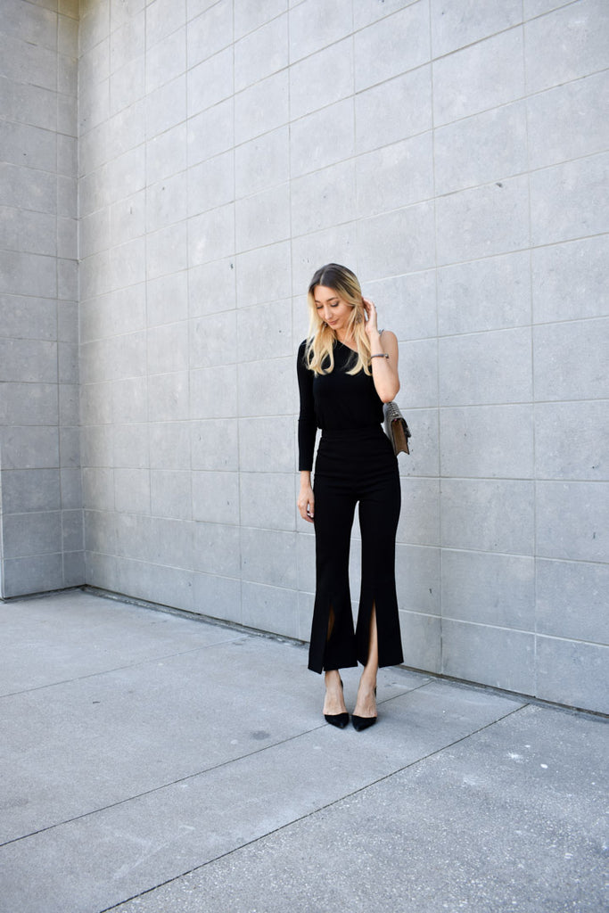 Cute Date Night Outfit Stix and Roses Slow Fashion Sustainable Fashion Vegan Fashion