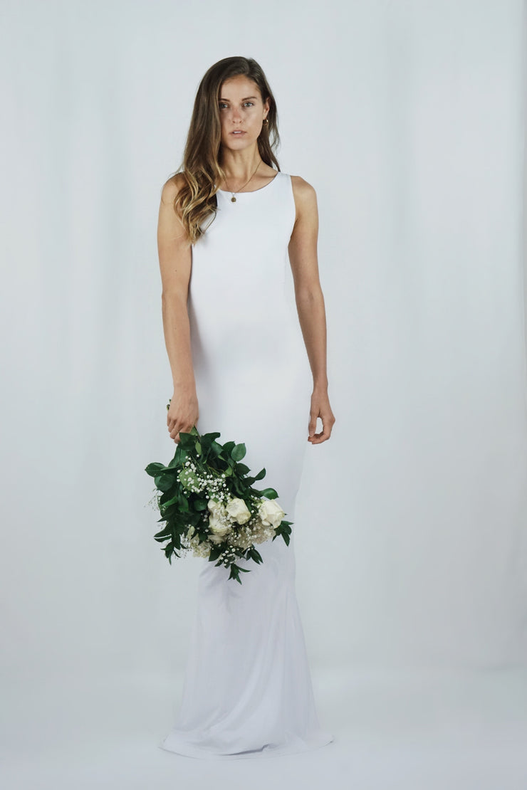 The Grace Gown - SARAROSE