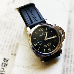 Panerai Luminor Marina Pam 1312 Warranty until 2028