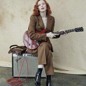 In Her Words: Meet Karen Elson