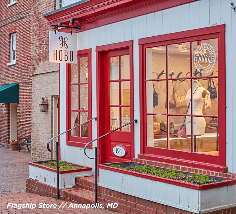 Shop Local This Season At Local Boutiques Or Our Annapolis, MD Flagship Store