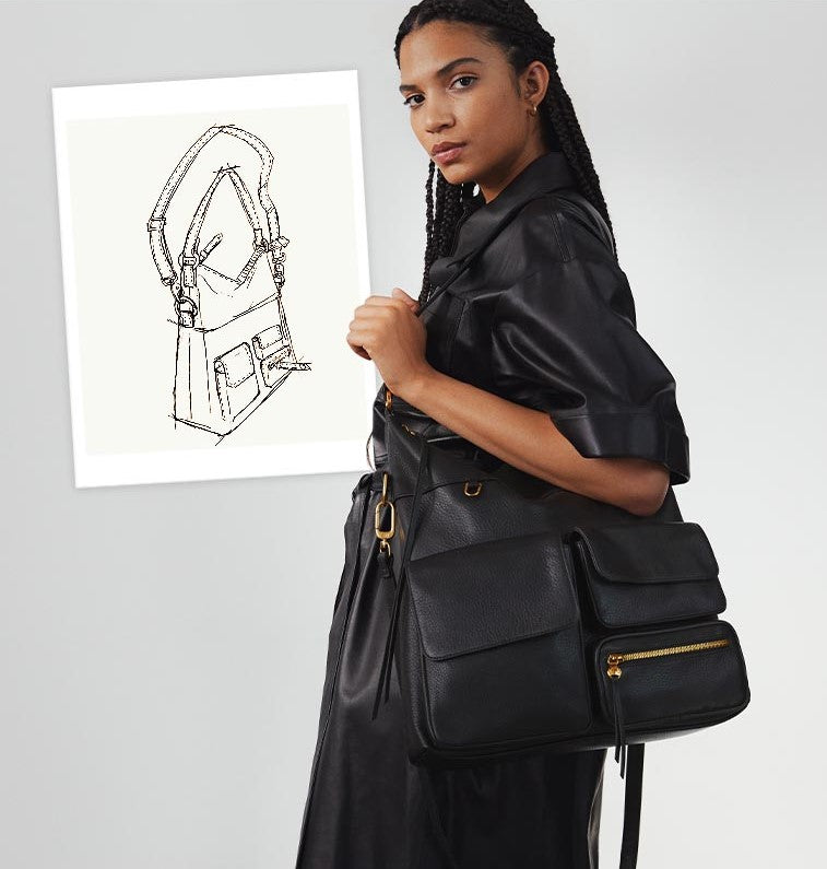 Shop the Explorer Tote, part of the 30th Anniversary Capsule Collection