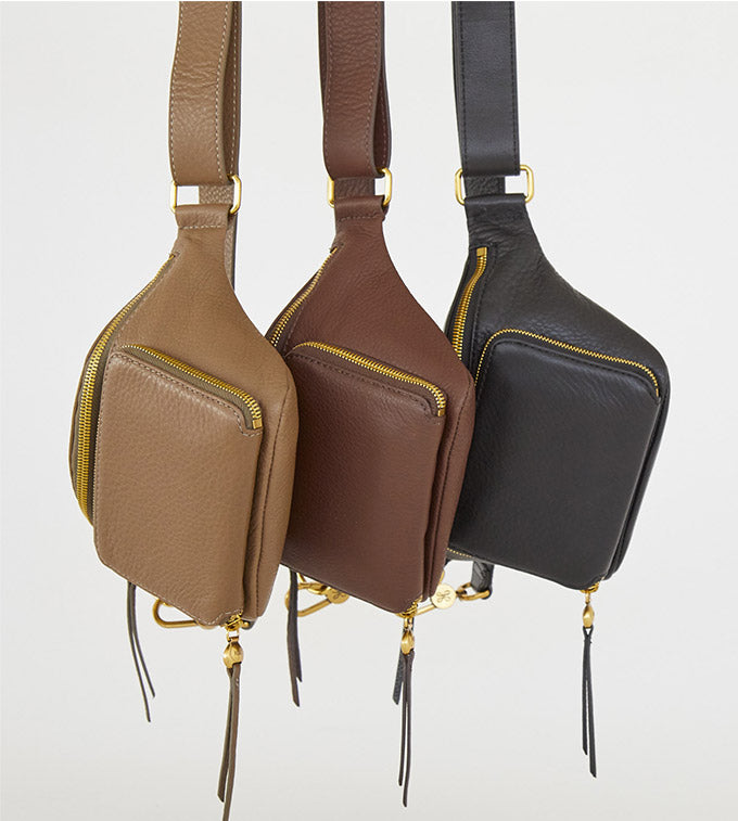 Shop Crossbody Leather Bags