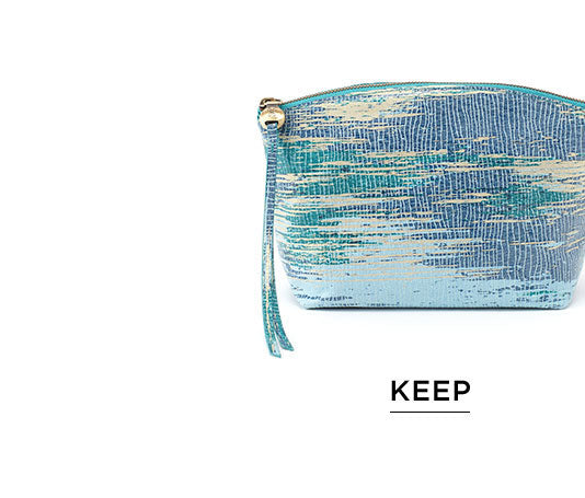 Shop the Keep Pouch