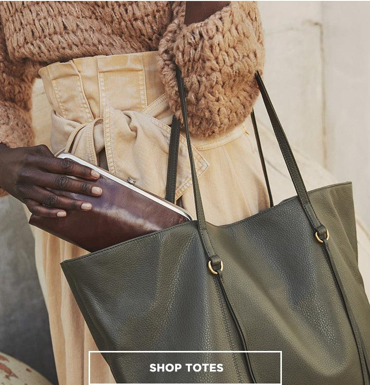Shop The Best Selling Kingston Tote in New Colors