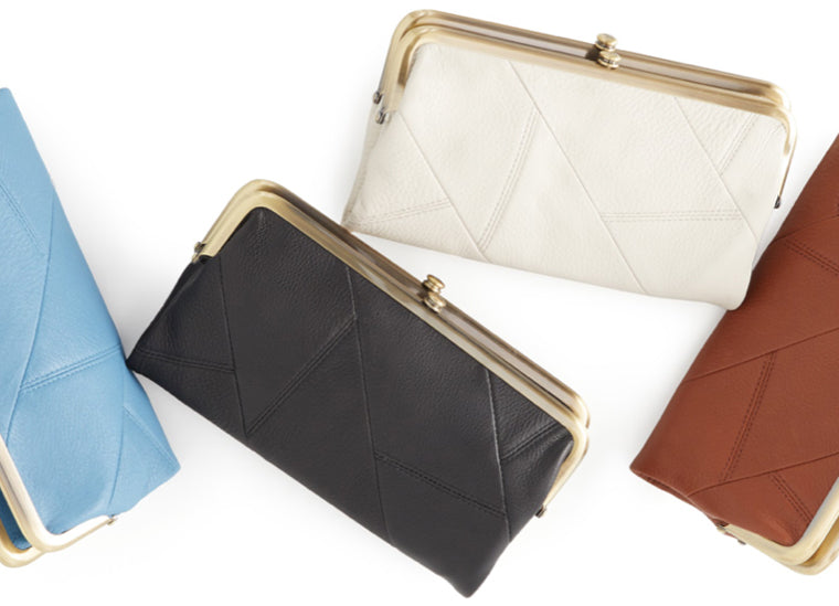 Shop the Lauren Clutch Wallet