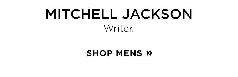 Shop the Men's Collection