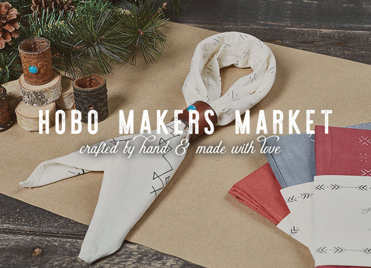 Makers Market Handmade Goods