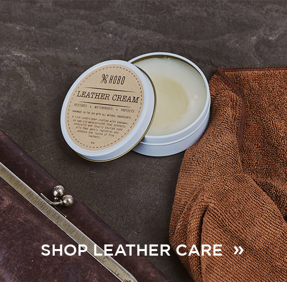 Shop Leather Care