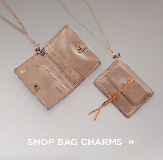 Shop Funky and Functional Bag Charms