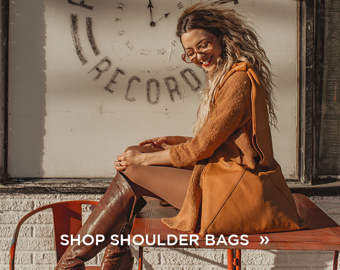 Shop Shoulder Bags