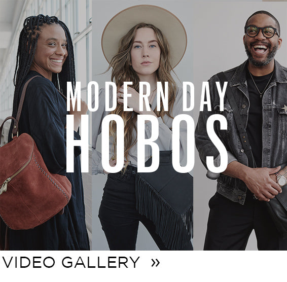 Modern Day Hobo Video Gallery