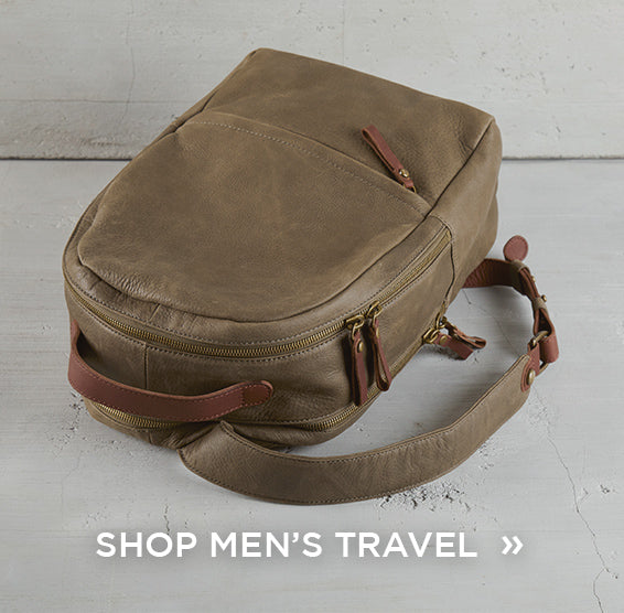 Men's Travel