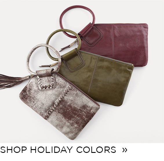 Shop Holiday Colors