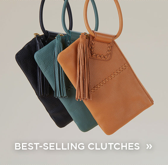Shop Clutches and Wristlets
