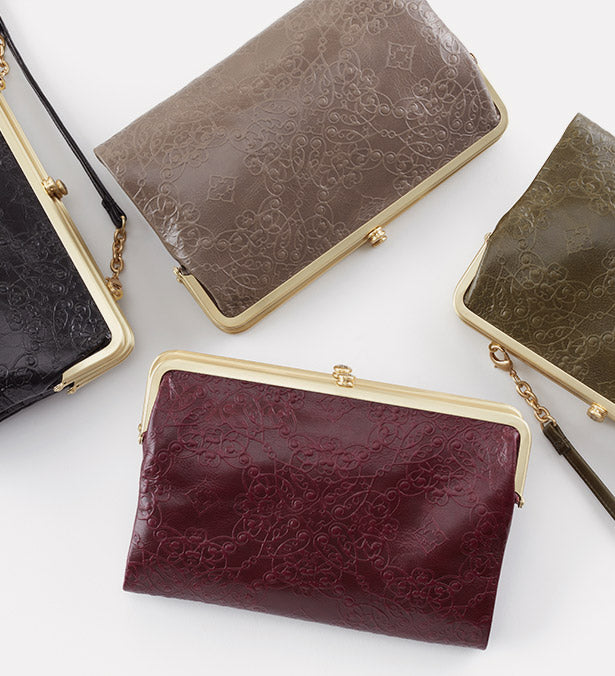 Shop metallic leathers and limited edition styles
