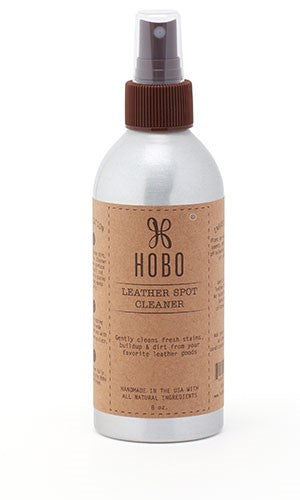 Use Leather Cleaner Spray for occasional use on well-loved leathers to remove dirt and smooth out marks.