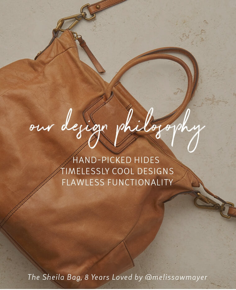 Our Design Philosophy // Flaweless Functionality
