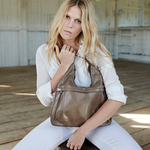 Gravel Fortune Shoulder Bag Hobo