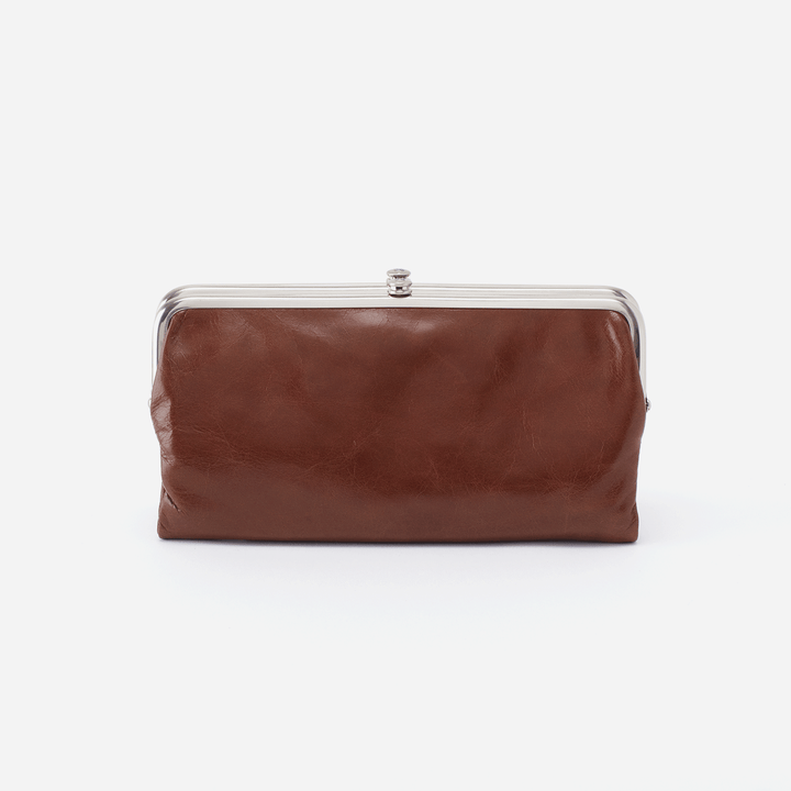 Woodlands Lauren Clutch Wallet  Hobo