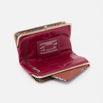 Ruby Lauren Clutch Wallet Hobo