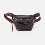Black Jett Belt Bag Hobo